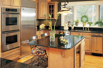 Kitchen Cabinets, Bath Cabinetry, Counter Tops Since 1986