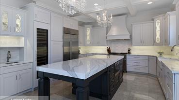 Kitchen Cabinets | Kitchen Store Santa Monica