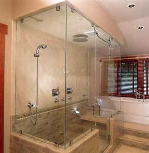 Shower Tubs Tile
